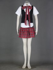 Autumn Girls' School Uniform 1 Generation