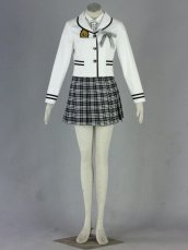 Costop-Top High School Girls' School Uniform