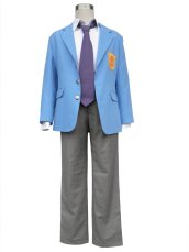 The Springs Of Prince-Boys' School Uniform