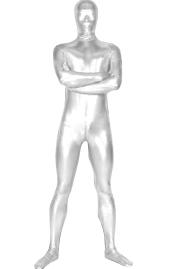 Shiny Zentai Suits