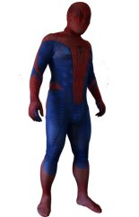 Amazing S-guy Zentai Suit with 3D Muscle Shading