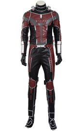 Ant-Man Cospaly Costume from Cival War