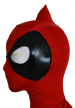 Deadpool Costume - Red and Black Premium Zentai Suit 2