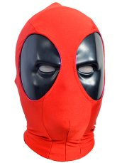 Deadpool Faceshell | PVC Mask