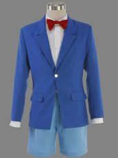 Detective Conan-Conan Winter School Uniform 2G