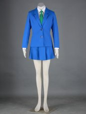 Detective Conan-Maoli Lan Winter School Uniform 2G
