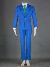 Detective Conan-Shinichi Kudou Winter School Uniform 2G