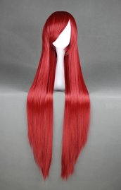 Fairy Tail! Elza·Scarlet's Cosplay Wig!