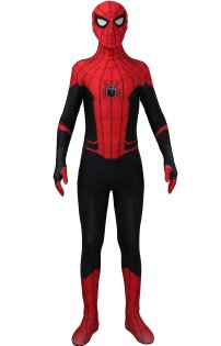 Far From Home S-guy Dye-Sub Spandex Lycra Costume