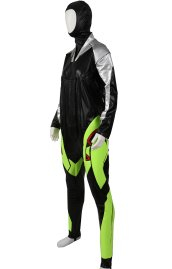 Kamen Rider Zero 1 Updated Cosplay Costume