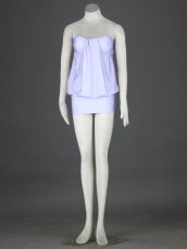 Night Club Lavender Sweetheart Evening Short Dress