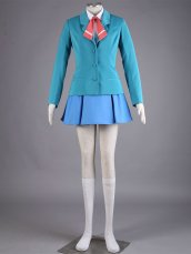 Place-To-Place!Hime Haruno Winter School Uniform 1G
