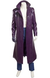 Suicide Squad-Joker Cosplay Costume Set 2