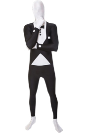 Patterned Zentai Suits